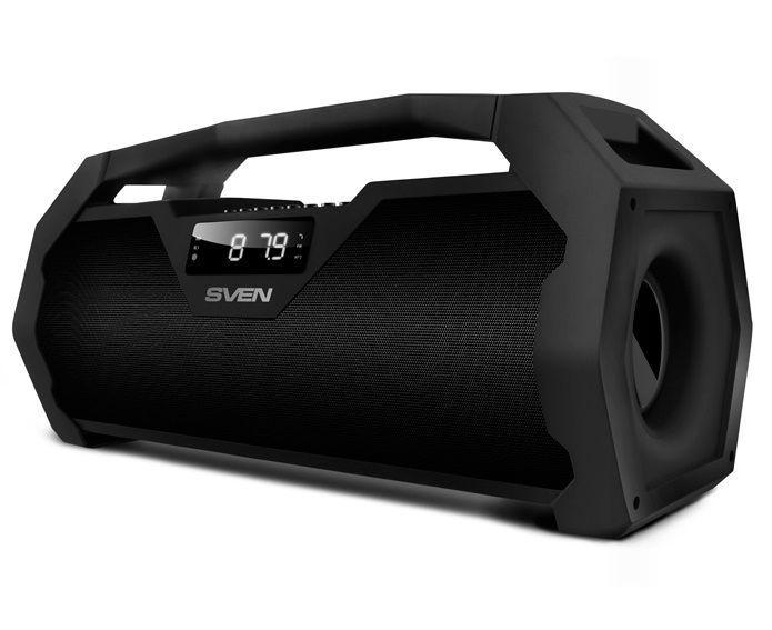 Колонки акустические Sven PS-470 Black