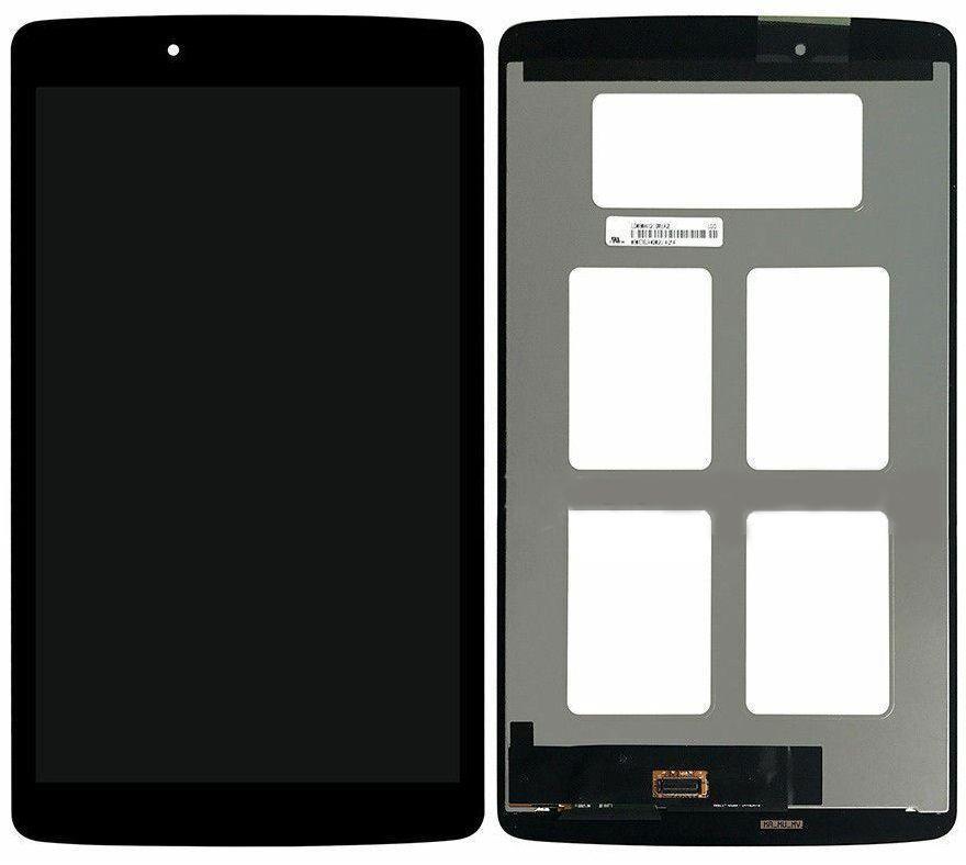 Дисплей для планшета LG G Pad 8.0 V480, V490 (Wi-Fi) + Touchscreen (original) Black