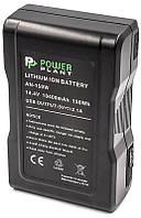 Аккумулятор для видеокамеры Sony AN-150W (10400 mAh) CB970216 PowerPlant, фото 1