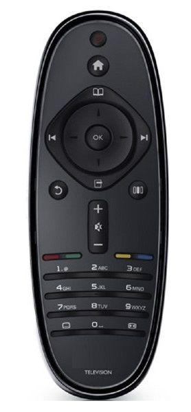 Пульт для телевизора Philips 42PFL7605 (166001)