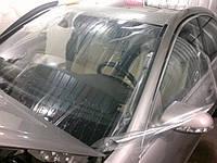 Антигравийная защита лобового стекла
