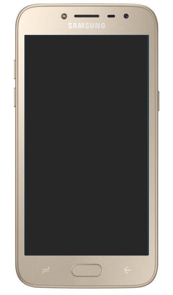 Дисплей Samsung Galaxy J2 Core J260 + Touchscreen (TFT с регулировкой яркости, copy) Gold