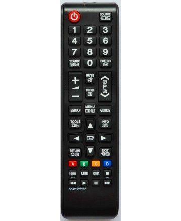 Пульт для телевизора Samsung PS60F5000AK (149234)