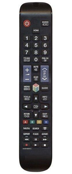 Пульт для телевизора Samsung UE40ES6530S (155010)