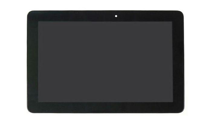 Дисплей для планшета Asus MeMO Pad 10 ME102A + Touchscreen Black