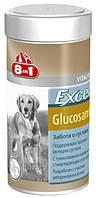 Витамины для суставов собак 8in1 Excel Glucosamine