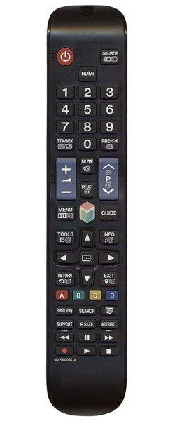Пульт для телевизора Samsung UE46ES6550S (155010)