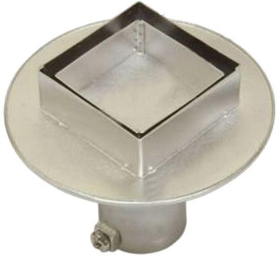 Насадка для термофена №1138 30 x 30 мм  AOYUE