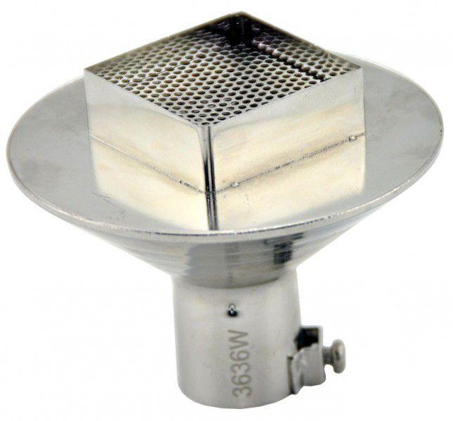 Насадка для термофена №3636W 35 x 35 мм  AOYUE