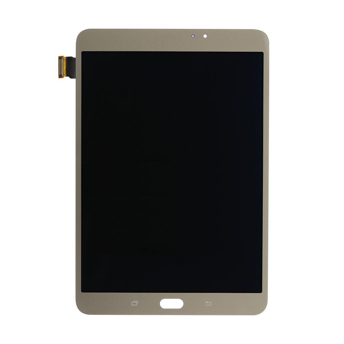 Дисплей для планшета Samsung Galaxy Tab S2 8.0 T710 (Wi-Fi) + Touchscreen Gold