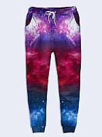 Брюки Outer space (Размер: XL(50), Фасон: Женский)