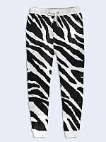 Брюки Окрас зебры (Размер: M(46), Фасон: Женский)