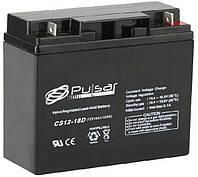 Аккумуляторная батарея Pulsar 12V 18Ah (CS12-18)