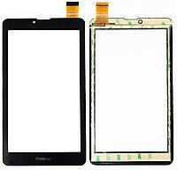 Сенсорная панель (тачскрин) Prestigio MultiPad Grace PMT 3157 3G ver13 Black
