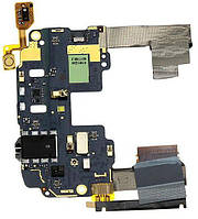 Шлейф HTC 601n One mini з кнопками гучності