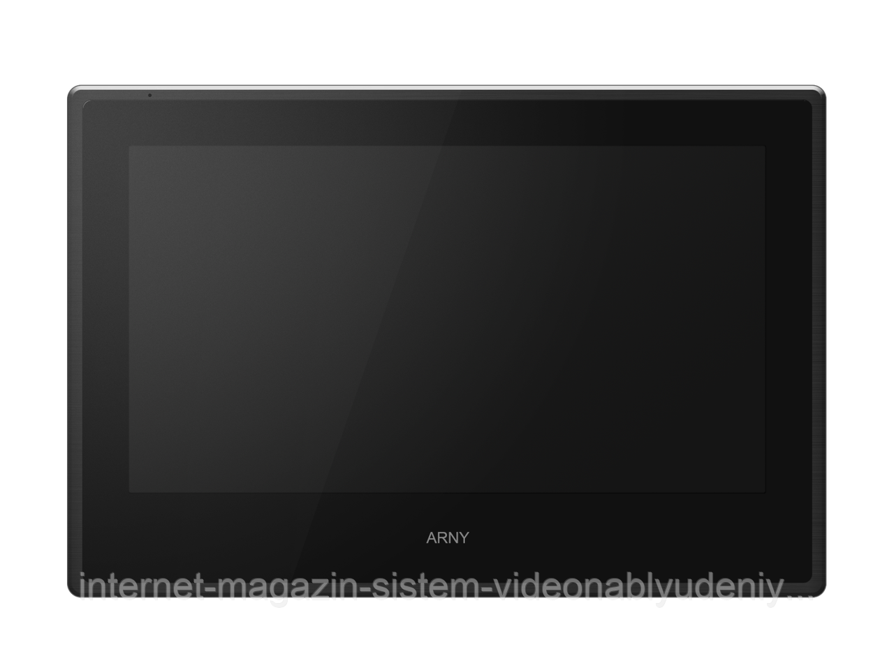 """Видеодомофон AVD-750 2MPX IPS 7"""" Черный / Черный (arny-000149)"""