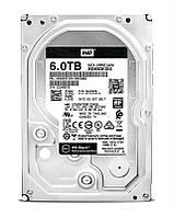 Жесткий диск Western Digital Black 6TB 7200rpm 256MB SATA (WD6003FZBX)