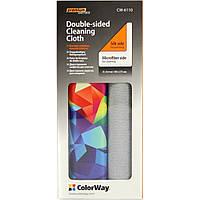 Cалфетка ColorWay Double-sided многофункциональная, двухсторонняя (CW-6110A), фото 1