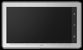 Цветной видеодомофон Arny AVD-1060 2MPX WiFi с датчиком движения IPS 10'' Белый
