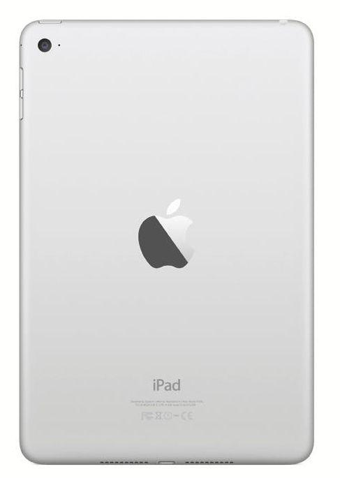 Корпус для планшета Apple iPad mini 4  (версия WiFi) Silver