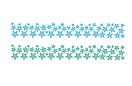 Набор самоклеющихся наклеек на стену Звезды, 100 штук (виниловые звездочки), фото 9
