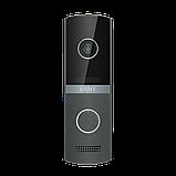 Комплект видеодомофона Arny AVD-7130 IPS 7'' Белый / Графит, фото 3