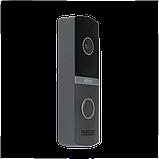 Комплект видеодомофона Arny AVD-7130 IPS 7'' Белый / Графит, фото 5