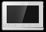 Комплект видеодомофона Arny AVD-7130 IPS 7'' Белый / Коричневый, фото 2