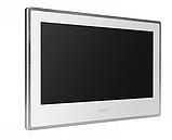 """Видеодомофон AVD-750 2MPX IPS 7"""" Белый / Серебро (arny-000092), фото 2"""