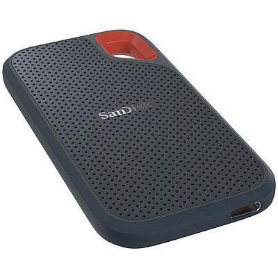 SSD Накопитель SanDisk Extreme 1 TB (SDSSDE60-1T00-G25)