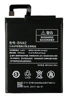 Акумулятор для телефону Xiaomi Redmi 4 / BN42 (4000 mAh), фото 1