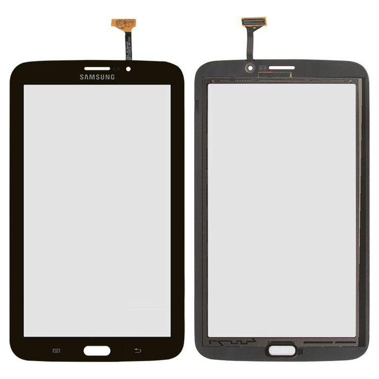 Сенсор (тачскрин) Samsung Galaxy Tab 3 7.0 T211, T215, T2110, P3210 (3G) Brown