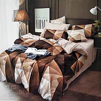 Комплект постельного белья Elway EW085 евро