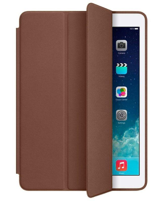 Чехол для планшета Apple Smart Case (OEM) Apple iPad 2017, iPad 2018 Dark Brown