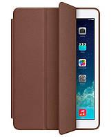 Чехол для планшета Apple Smart Case (OEM) Apple iPad 2017, iPad 2018 Dark Brown, фото 1