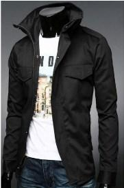 """Крутая мужская куртка """"Ричмонд-Хилл"""""""