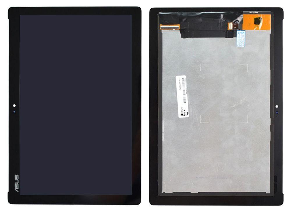 Дисплей для планшета Asus ZenPad 10 Z301ML (расстояние от фронтальной камеры к краю 6мм, #NU101WUB-N52,
