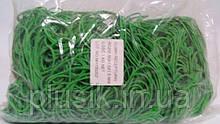 """Гумки №60 ( зелена )*1,5 мм 1 кг """"Plast"""" (1 пач.)"""
