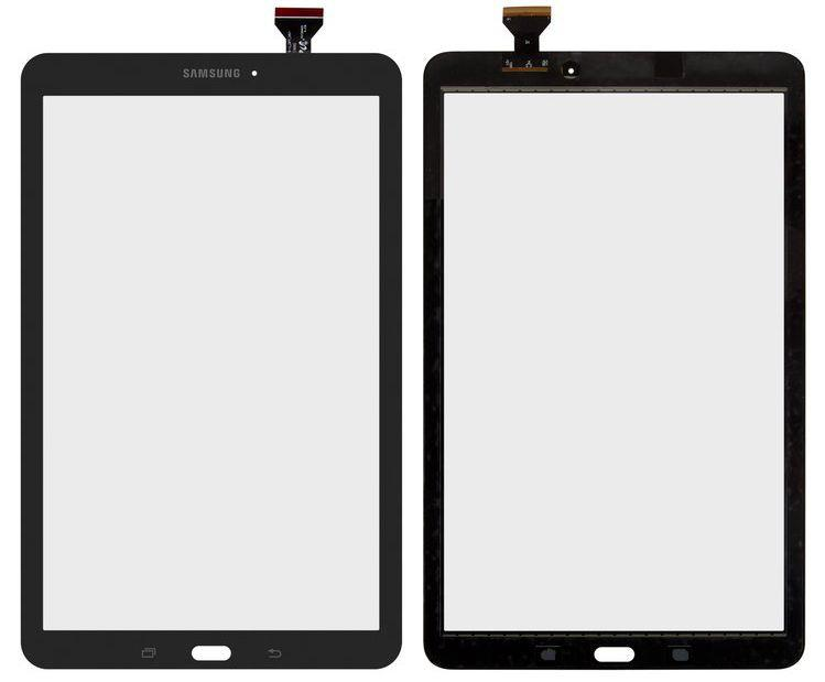 Сенсор (тачскрин) Samsung Galaxy Tab E 9.6 T560, T561 Gray