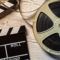 Что такое кинопленка и каких форматов она бывает?
