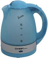 Чайник электрический 1,8л 2000Вт First 5427-1