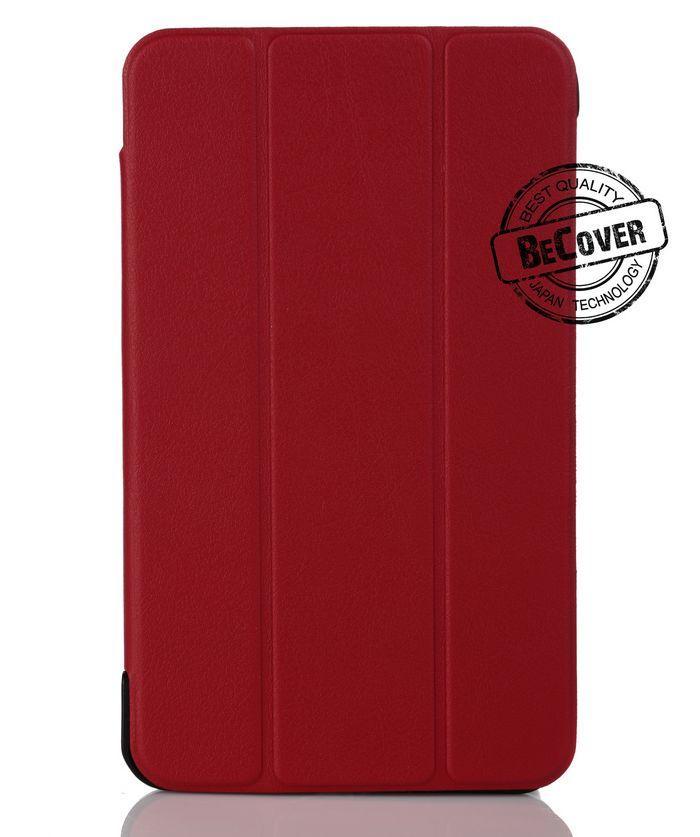 Чехол для планшета BeCover Smart Flip Series Xiaomi Mi Pad 4 Red (702618)