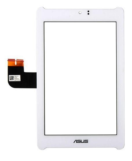 Сенсор (тачскрин) Asus Fonepad 7 ME372CL White
