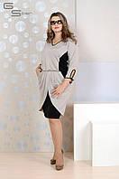 Платье  Натали (размеры 42-74)