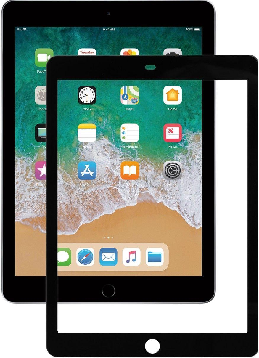 Чехол для планшета BeCover Apple iPad 2018 9.7 Black (703737)