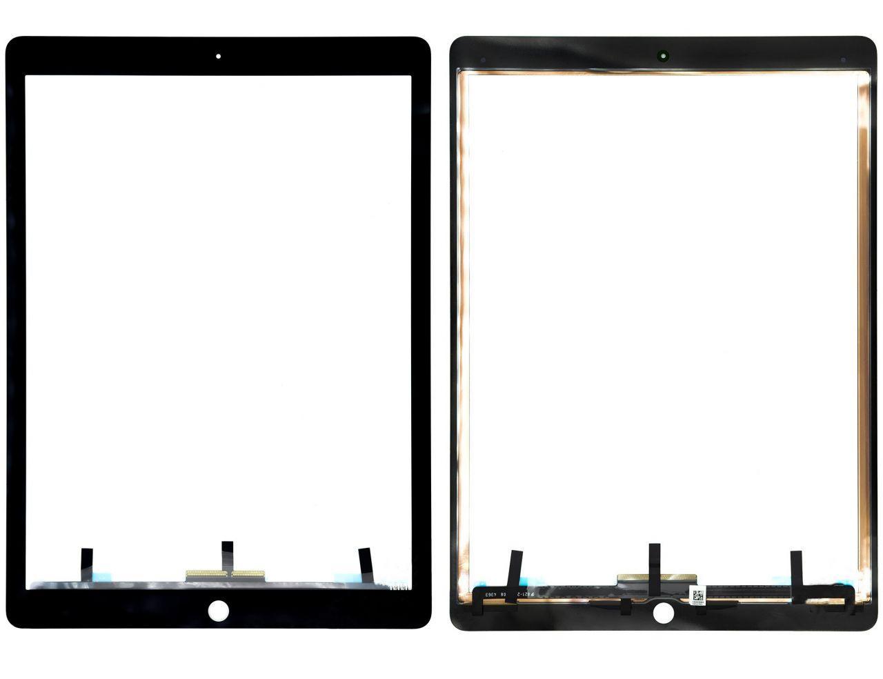 Сенсор (тачскрин) Apple iPad Pro 12.9 2015 (A1584, A1652) Black
