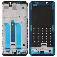 Рамка дисплея Xiaomi Redmi 5 Plus Black