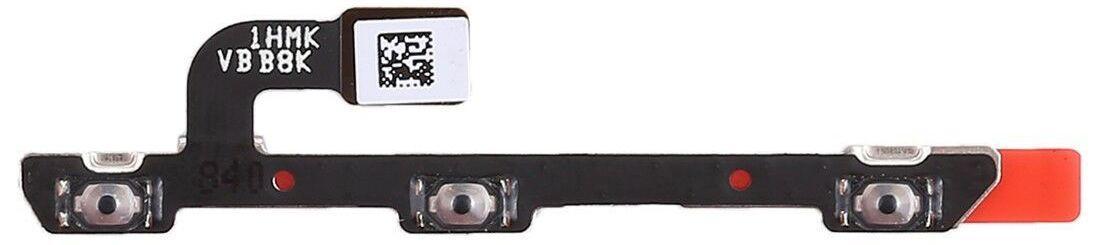 Шлейф Huawei Mate 20 (HMA-L09/HMA-L29) с кнопкой включения и кнопками регулировки громкости
