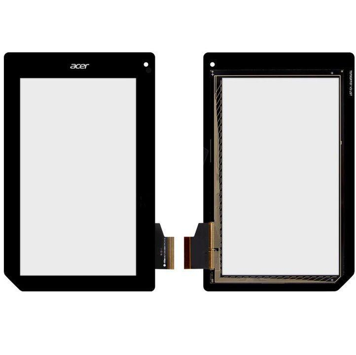 Сенсор (тачскрин) Acer Iconia Tab B1-A71 Black
