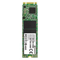 SSD Накопитель Transcend MTS820S 480 GB M.2 2280 (TS480GMTS820S)